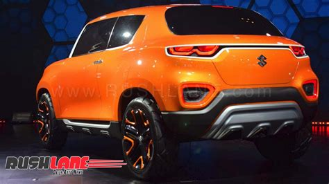 maruti small car launch confirmed   tata