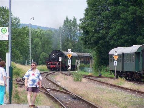 Motorradbekleidung Deutschland N He Schweiz by Lokomotive 6 V 36 235 Der Dfs Mit Einem Museumszug
