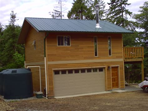 small house big garage plans small house on gabriola island british columbia tiny house design