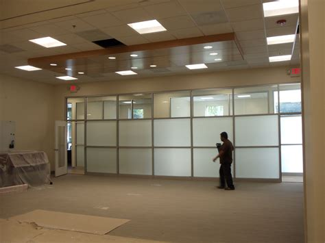 interior pictures for office wall industrial wall ehd glass lake zurich illinois proview