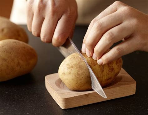 cortar imagenes c 243 mo cortar patatas hasselback gastronom 237 a c 237 a
