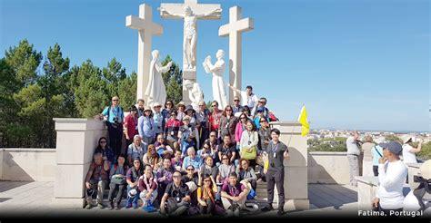 fatima a pilgrimage with books fatima spain lourdes 206 tours catholic tours