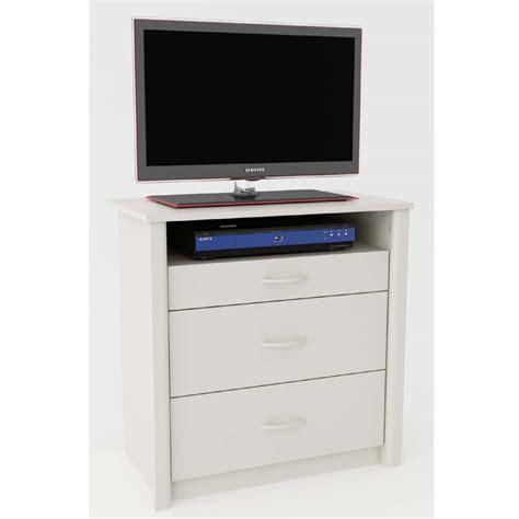 Flat Screen Tv Dresser by Ameriwood Media Dresser For 32 Quot Flat Panel Tvs White