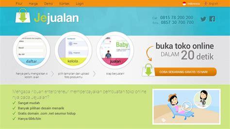 membuat web ecommerce dengan prestashop belajar bisnis cara buat toko online mudah dan cepat