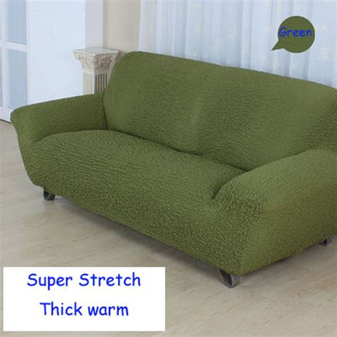 stretch slipcover for couch waterproof stretch slipcover sofa cover couch cover full
