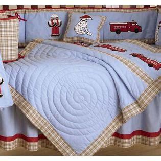 Truck Crib Bedding Set by Sweet Jojo Designs Truck Collection 9pc Crib Bedding Set