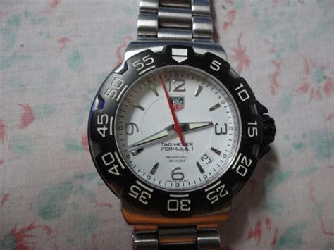 Jam Tangan Tag Hever antique corner collections jam tangan jenama tag hever