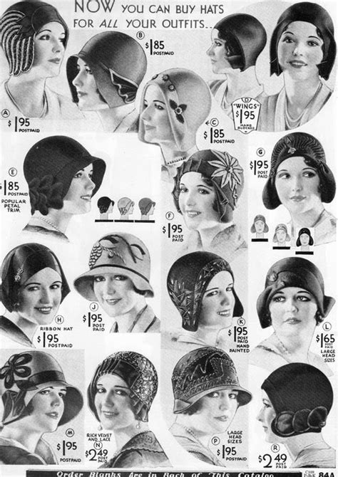 names of 1920s hairstyle tywkiwdbi quot tai wiki widbee quot cloche hats
