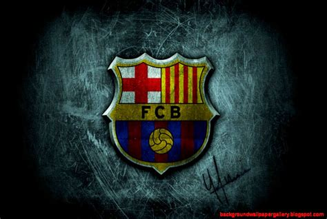 wallpaper desktop barcelona barcelona fc logo 3d full hd wallpaper desktop