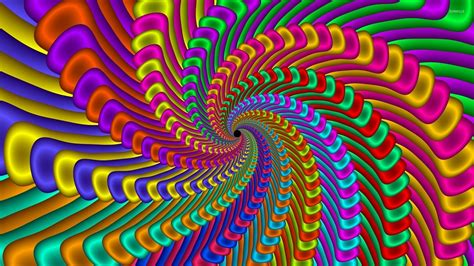 colorful swirls colorful swirls emerging from the abyss wallpaper
