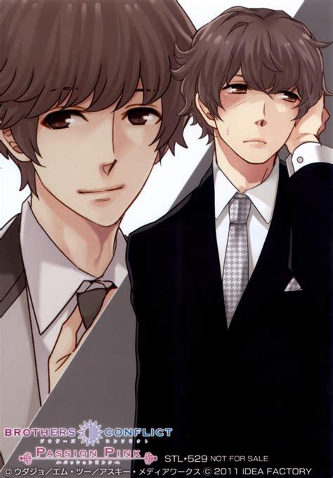 masaomi brothers conflict asahina masaomi 1417270 zerochan