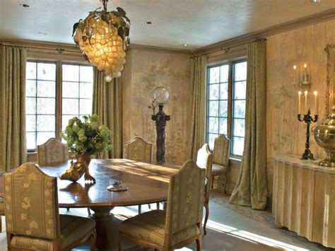 elegant chandeliers dining room 24 elegant dining room designs decorating ideas design
