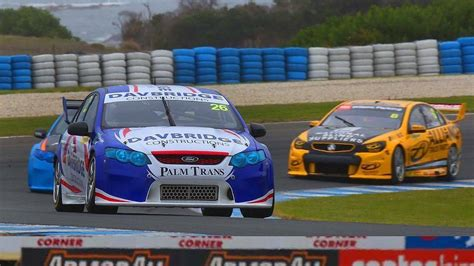 Overall 2 In 1 Mco Happy Days v8 racing phillip island your photos st george sutherland shire leader