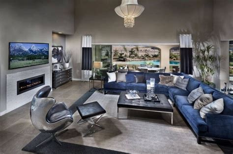 gray and navy living room ideas 8 gray and navy living room ideas 10 living room ideas on a budget decoholic