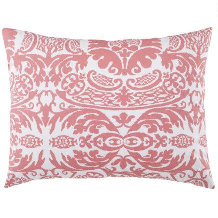 Pillow Sham Pattern Free by Crochet Pillow Shams Patterns Crochet Patterns Only