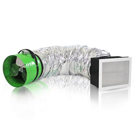 quiet whole house fans home quietcool energy saver es 2250 advanced direct drive whole