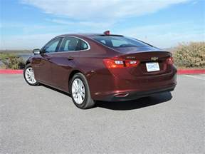 2016 chevrolet malibu hybrid review autoguide news