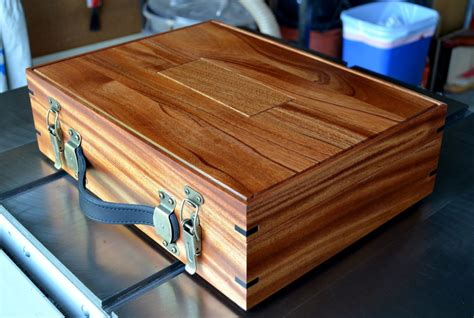diy shoe shine box shoe shine box finewoodworking