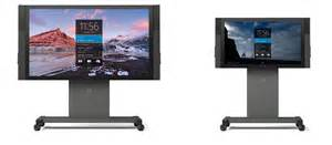 Now a 84 inch model and a 55 inch model