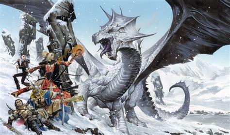 Badass Home Decor pathfinder battles white dragon evolution boxed set
