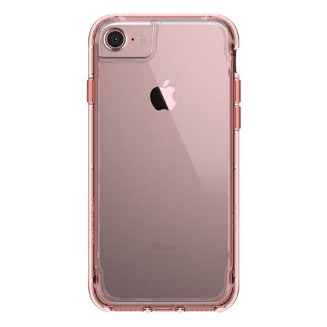 Colorant For Iphone 5c0 Clear survivor clear for iphone 7 gold clear color clear color ban leong technologies limited