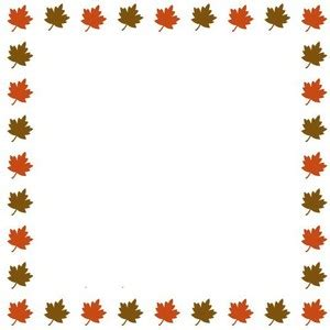 free fall clip art images autumn leaves polyvore