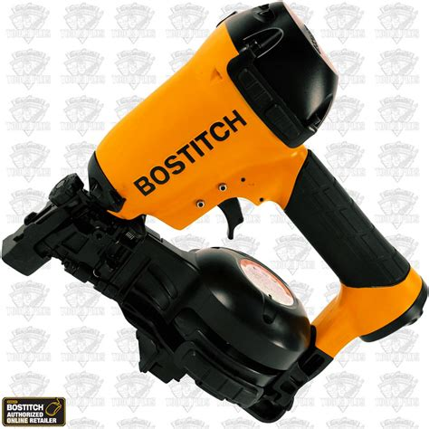 Bostitch Rn46 1 3 4 Quot To 1 3 4 Quot 15 Deg Coil Roofing Nailer