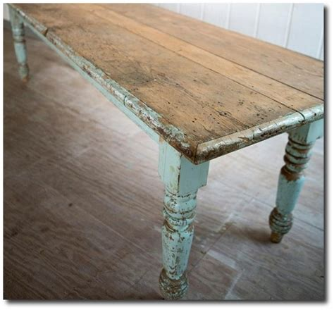 french farmhouse tables for the country home