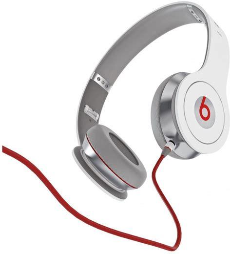 Headphone Beat Audio beats hd on ear headphones review