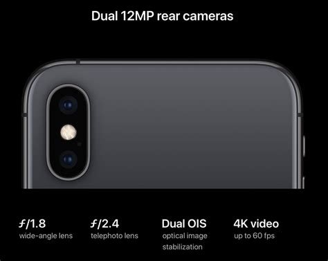 iphone x vs xs cameras compared you justify the upgrade podfeet podcasts