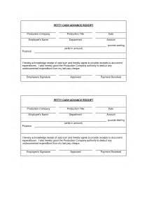 doc 499347 employee advance form payroll advance