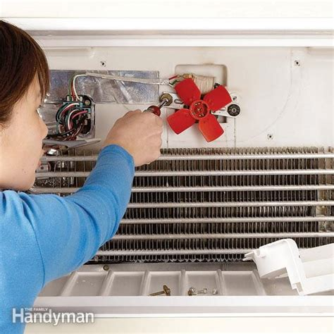how to stop light coming in side of curtains fix refrigerator problems the family handyman