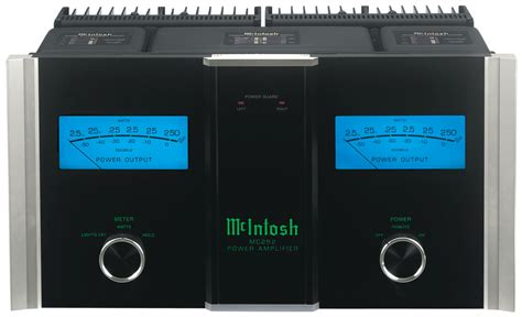 mcintosh mc power amplifier avrevcom
