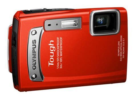 Kamera Olympus Tg 320 olympus tough sto 223 und wasserfeste kamera f 252 r 170