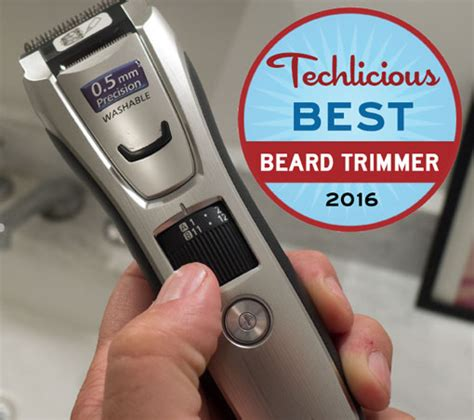 shaver panasonic er gb80 s and beard trimmer the best beard trimmer techlicious