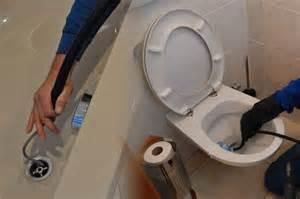 wc verstopt soda riool ontstoppen dronten rioolservice dronten