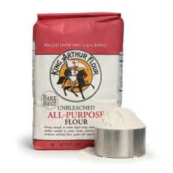 king arthur unbleached all purpose flour 5 lb