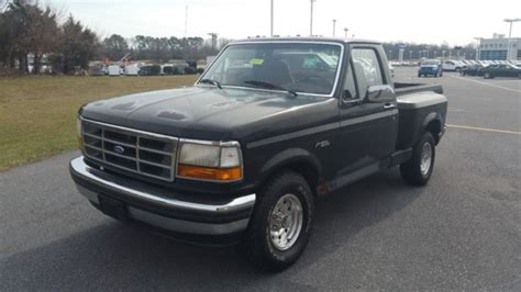 94 ford f150 for sale 94 flareside for sale autos post