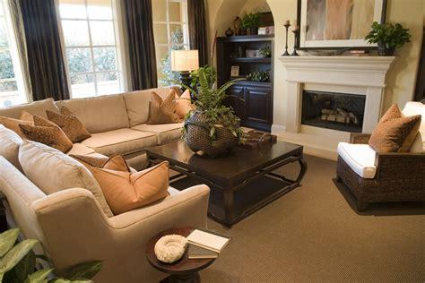 46 Swanky Living Room Design Ideas (MAKE IT BEAUTIFUL)