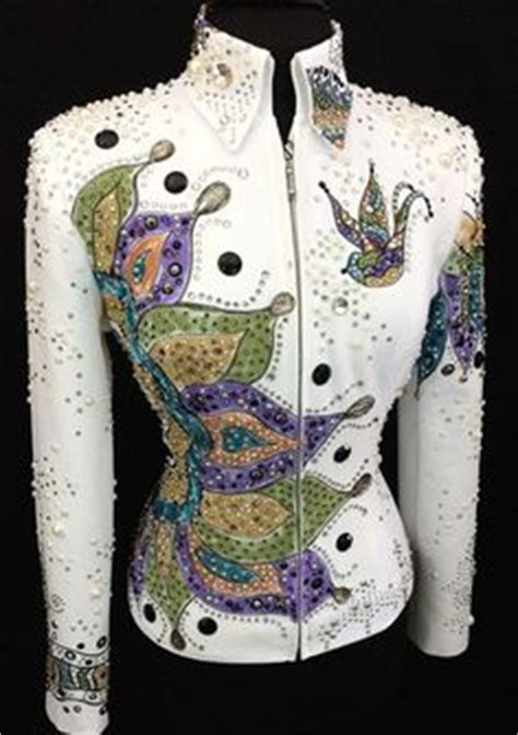 jacket hand design 1000 images about show shirts on pinterest showmanship