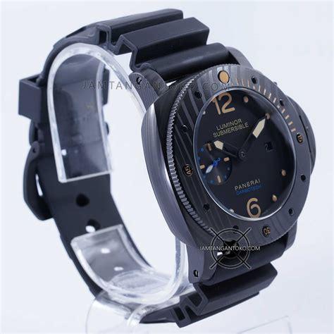 Harga Jam Tangan Merk Luminor Panerai harga sarap jam tangan panerai luminor submersible 1950