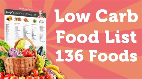 zero carbohydrates fruits low carb foods list printable 136 foods to lose weight