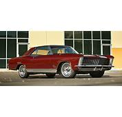 1965 Buick Riviera GS Sells For $121000 In Scottsdale Do