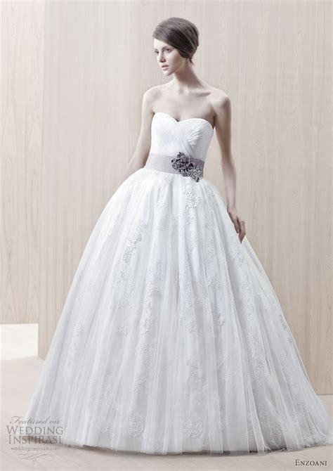 Enzoani Wedding Dress – Enzoani Bridal 2013 Wedding Dresses   World of Bridal