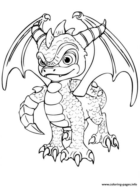 coloring pages dragon 2 spyro dragon 2 coloring pages printable