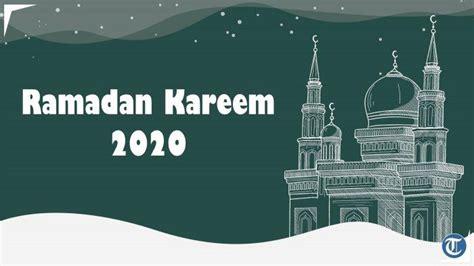ucapan selamat ramadhan   bagikan  wa fb