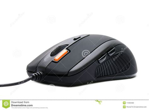Mouse X7 R4 mouse stock photo image 11303490