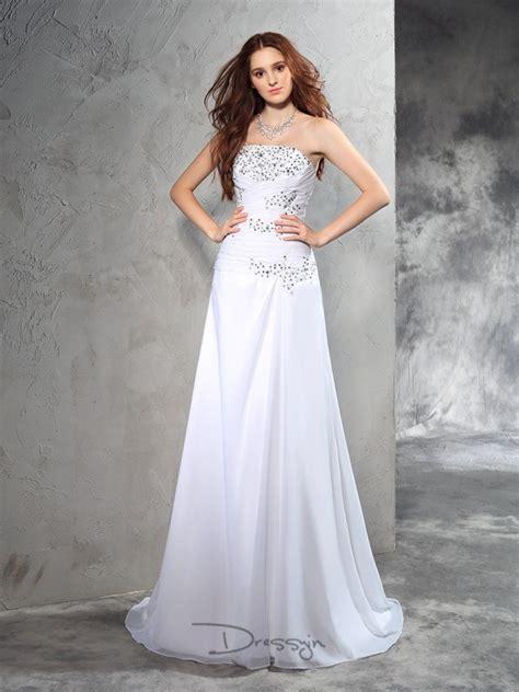 Wo Kann Gã Nstig Brautkleider Kaufen g 252 nstig hochzeitskleider kaufen ber ideen zu ausgefallene