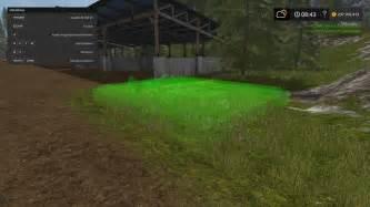 placeable slurry refill tank ls2017 farming simulator