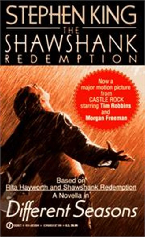 redemption books the shawshank redemption open library